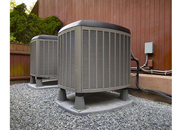 air conditioning installation done in Austin, TX