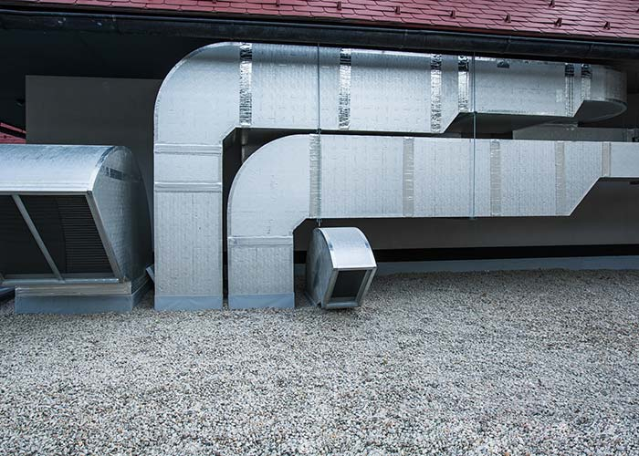 commercial hvac repair for duct work in Austin for filtration